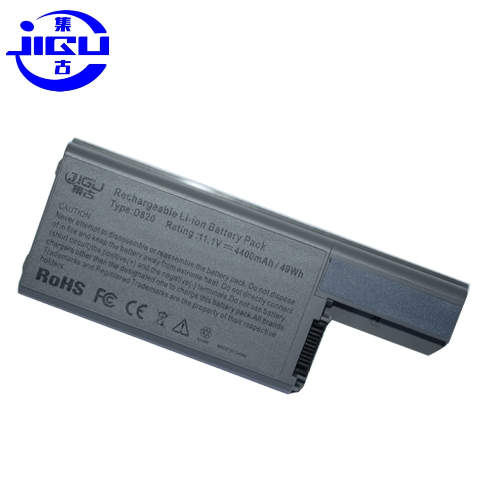 JIGU High Capcity Laptop Battery For Dell 310-9122 312-0393 312-0394 312-0401 312-0402 312-0538 451-