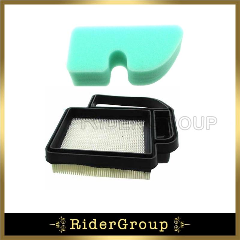Air Filter For Ariens 21541600 KOHLER 20-083-02 TORO 98018 Partner PR3011004 LX460 Lawan Tractors