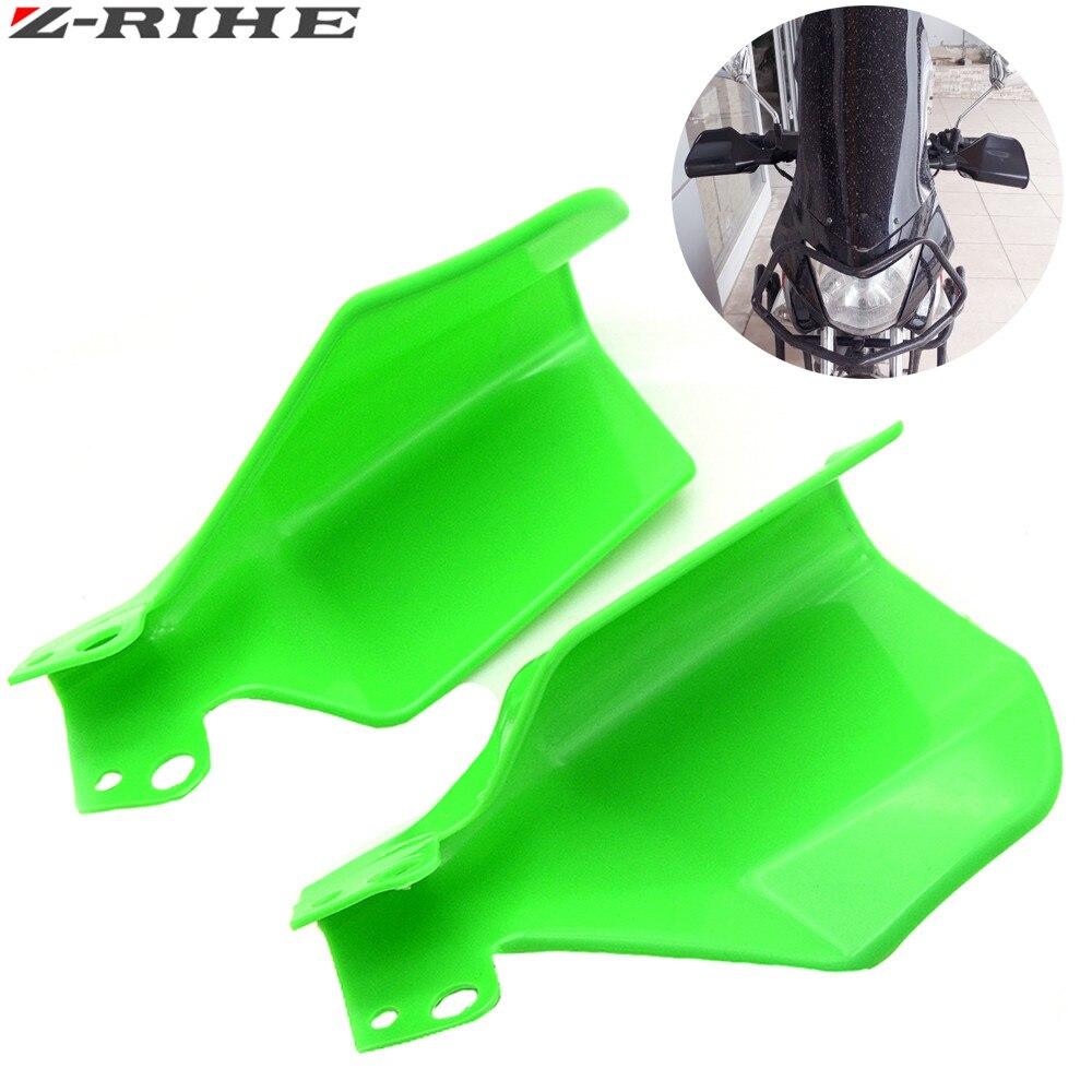 Protector de mano para manillar de 22mm y 7/8 pulgadas para motocicleta ATV Dirt Bike para ktm 250 Kawasaki KX250F KX250 KX450F KLX45