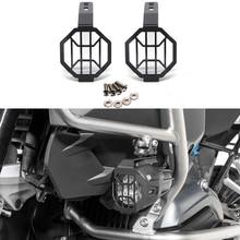 Protecteur de phare antibrouillard auxiliaire   Pour BMW R1200GS R1250GS/ADV LC R1200RT F750GS F850GS 2017-2019 K51 K52