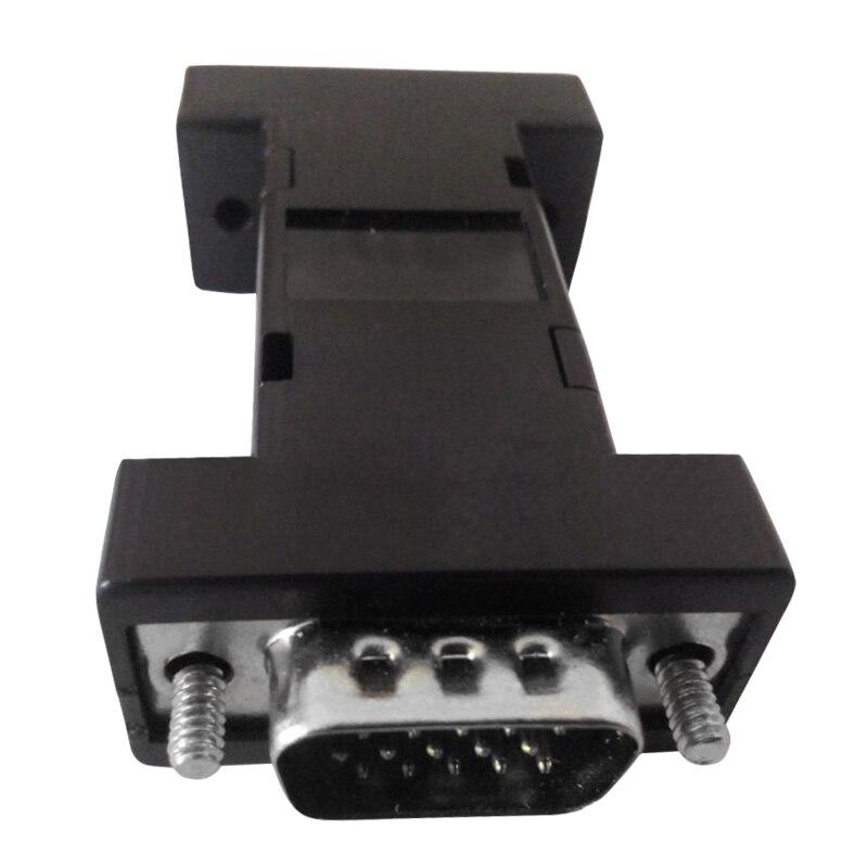 VGA EM-EDID-HD15 de paso EDID emulador para divisores de vídeo interruptores extensores...