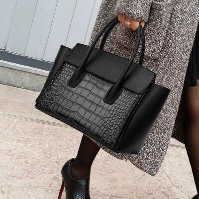 Novas bolsas de luxo bolsas femininas sacos de couro designer feminina pedra impressão moda bolsa marcas famosas crossbody saco alto grau