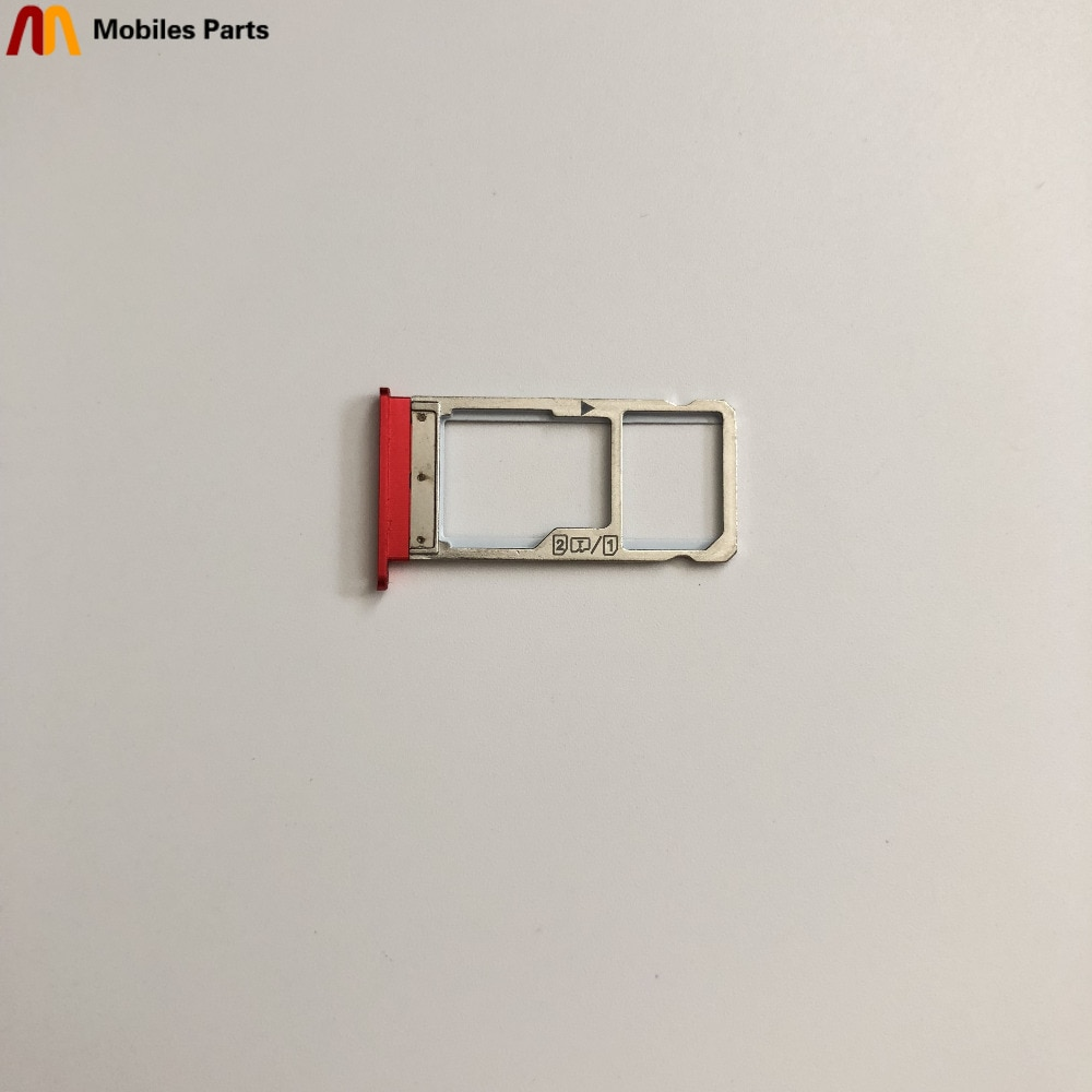 New Sim Card Holder Tray Card Slot For Ulefone T1 MTK Helio P25 64Bit 5.5 inch FHD 1920x1080 Free Shipping enlarge