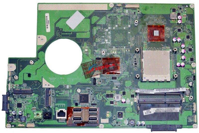 الأصلي لبوابة AIO ZX4300 SB (ث/IR BLSTR CONN) (5 فولت) MB. Gawموديل رقم MBGAW06001 DAEL2CMB6C0 تم اختبارها بالكامل