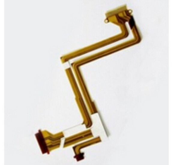 LCD Câble Flexible Pour SAMSUNG SMX-F40BP F40 SMX-F43 SMX-F44 SMX-F53 SMX-F54 SMX-F50 F40 F43 F44 F53 F54 F50 Caméra Vidéo