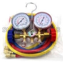 R12 R22 R502 датчик зарядки холодильника, диагностический инструмент, инструменты переменного тока