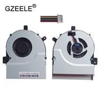 GZEELE neue Laptop cpu-lufter fur ASUS K55 A55 A55V r500v X55 x55v x55vd K55VM K55V K55VD R500V A55V MF75090V1-C170-S99 FAN