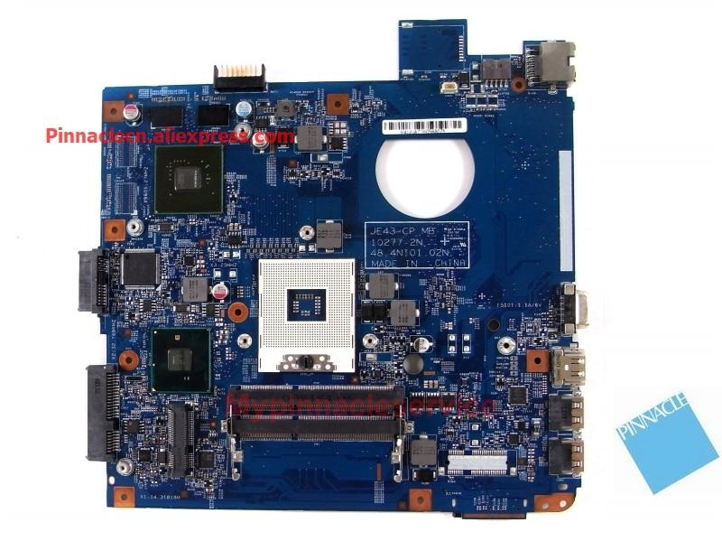 Motherboard para Acer Aspire 4743 4743G JE43-CP MBRXH01001 48.4NI01.02N