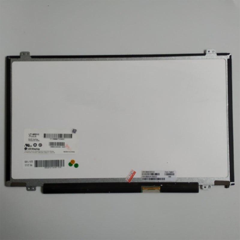 Класс А + светодиодный ЖК-монитор для ноутбука 14,0 для Dell Vostro 2421 3400 3460 5460 5470