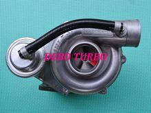 NIEUWE ECHT IHI RHB5 8944739540 VI58 Turbo Turbo voor ISUZU Trooper Piazza 4JB1T 2.8L 97HP