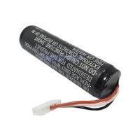 new 2600mah replacement battery for intermec sf51sf61sf61b honeywell in51l3 d sf51 bar code scanner