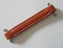 KAISH Chitarra Vintage Ampeg/MESA/VOX/Stile Manico In Pelle AMP Amplificatore Arancione