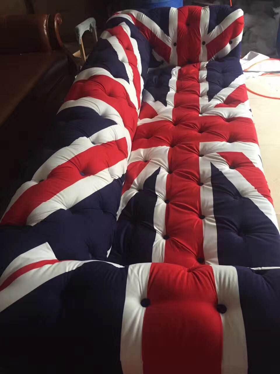 Conjunto de sofá de tela de terciopelo, mobiliario para sala de estar, sofá de tela de terciopelo, sofá seccional para sala de estar, sofá esquinero con 3 plazas en stock