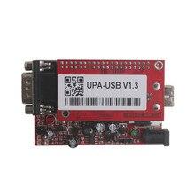 UUSP V1.3 UPA USB programmeur série complet Support de paquet CR16 MC68HC05 MC68HC08 MC68HC912