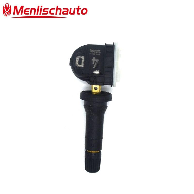 Capteurs de pression des pneus TPMS pour VAUXHALL Insignia B Schrader 13597645