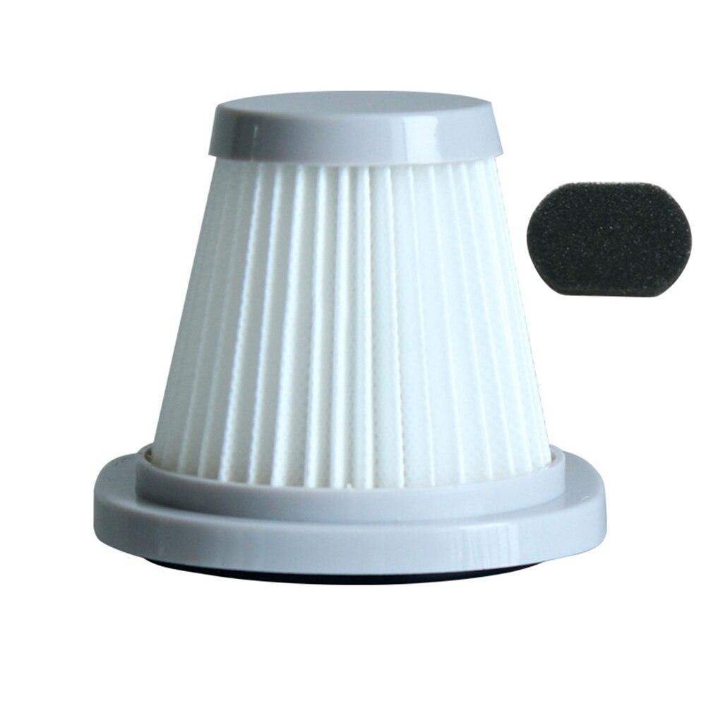 1pc Sostituzione del Filtro HEPA per Media SC861 SC861A Vuoto Accessori Cleaner Hepa Filtro e 1pc del Cotone Parti Per Vaccum Cleaner
