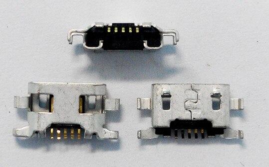 Puerto de carga Dock conector USB pieza de repuesto para Nokia Lumia...