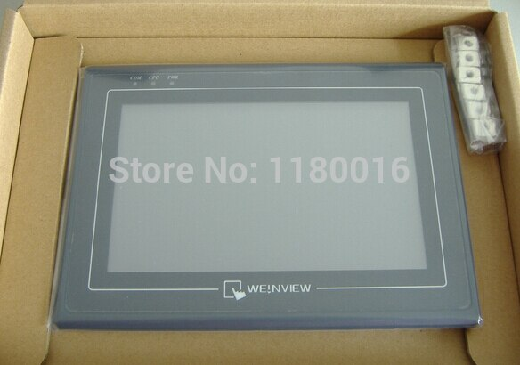 Pantalla táctil WEINVIEW MT8071IP, panel táctil