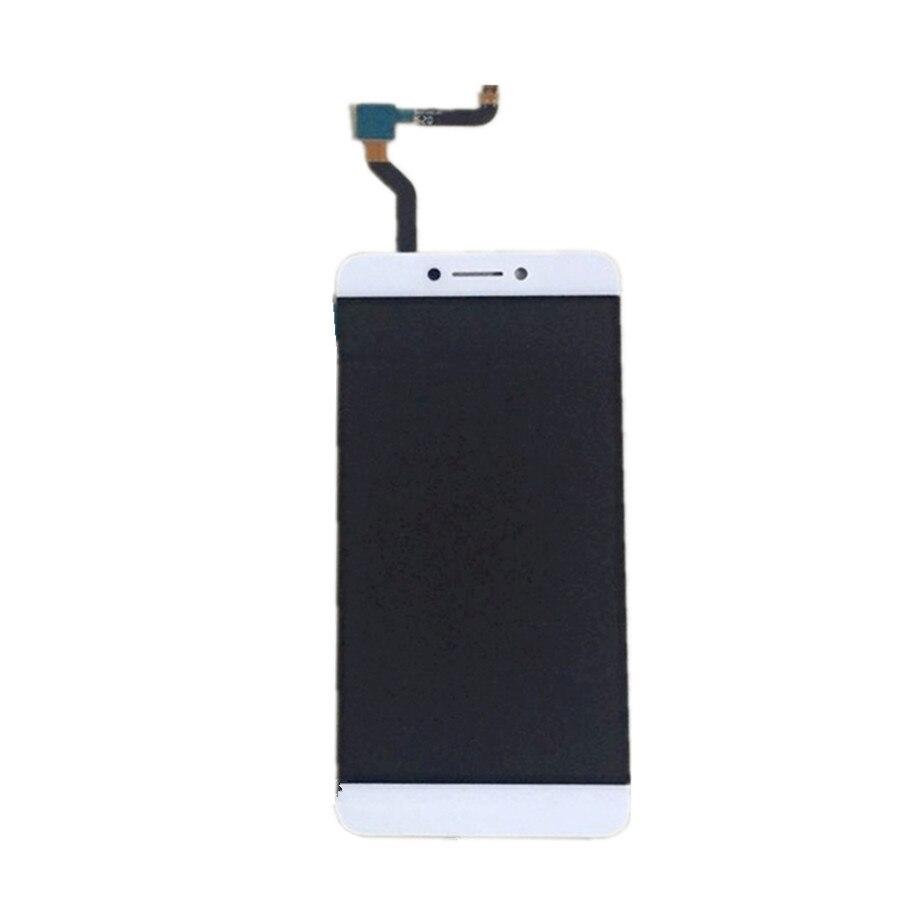 Letv Le LeEco Coolpad genial 1 Dual C106 pantalla LCD de montaje de digitalizador con pantalla táctil + herramientas adhesivo