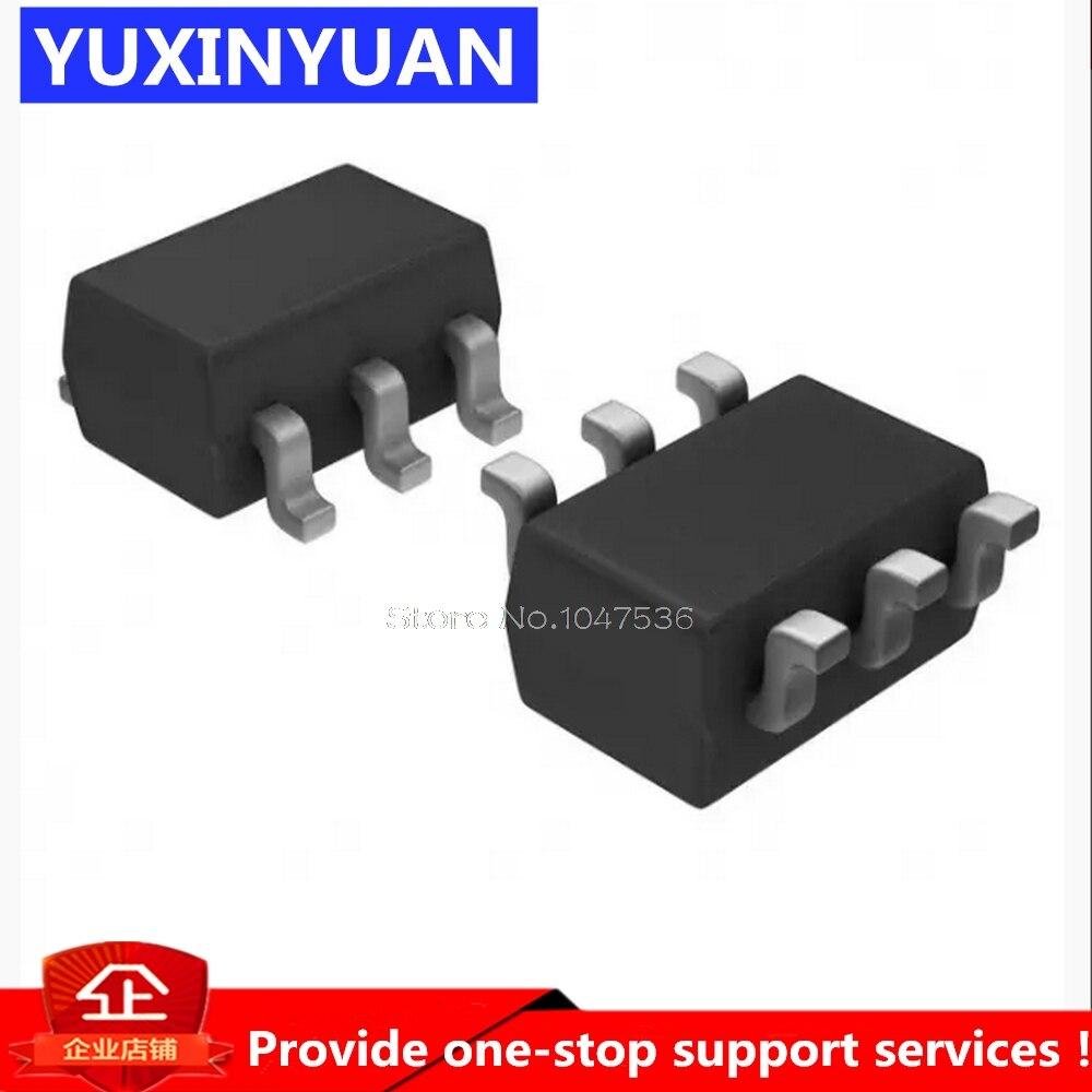 Yuxinyuan 100 pçs/lote novo ob2263 ob2263mp ob2263amp SOT23-6 chip de gestão pode ser comprado diretamente