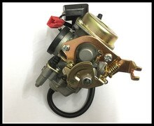 Carburateur moto moto rcycle   100cc JOG100 ZY100 carburateur moto