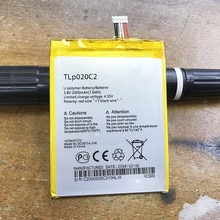 الأصلية عالية الجودة بطارية ل 6034r الكاتيل المعبود x1s TLP020C2 tcl s950 أيدول x 6037y 6040x6032 البطارية 2000 مللي أمبير