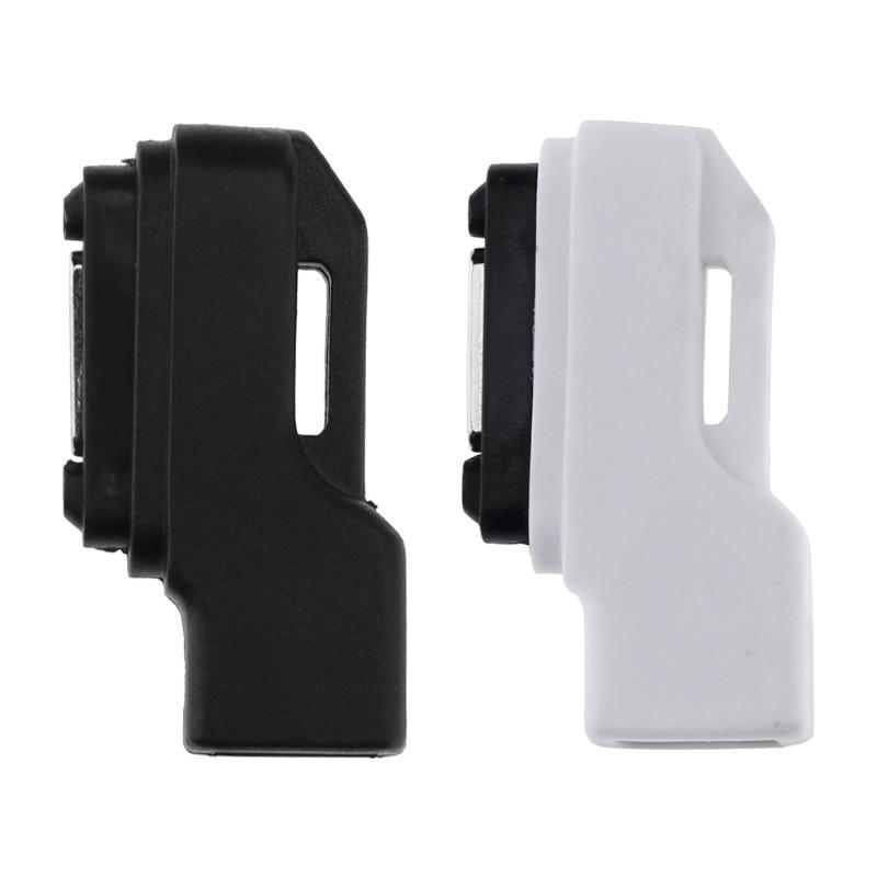 Micro USB zu Magnetische Ladegerät Stecker Adapter für SONY Xperia Serie Für Z2, Z1, Z1 Compact Mini, z3 Tablet Compact, Z2 Tablet