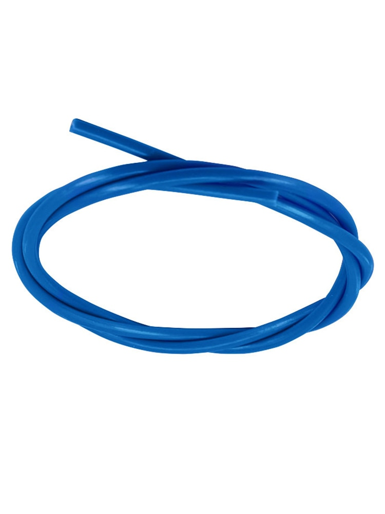 Nouveau 3D imprimante accessoires PTFE Tube buse à distance bleu Tube1M pour 1.75mm Filament Ender3 accessoires