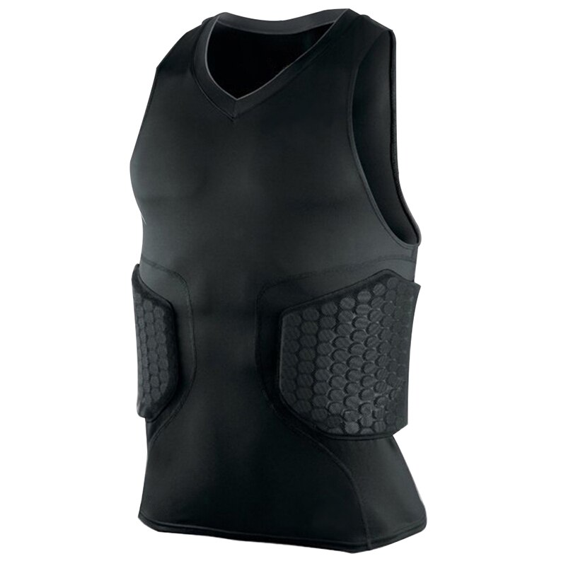 Camiseta de baloncesto deportiva Pro Anti-colisión celular de ajuste rápido Fitness de secado rápido Anticolisión de baloncesto