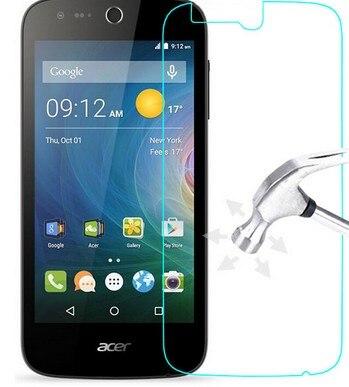 Взрывозащищенное Закаленное стекло для Acer Liquid Z330/M330, 0,26 мм, 4,5 дюйма