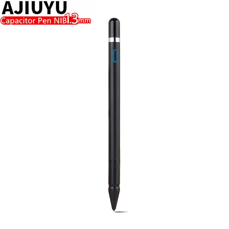 Lápiz activo Stylus pantalla táctil capacitiva para Lenovo Tab 2 8 10 A10-70 Pro tab 3 8,0 A8-50 P8 Plus 10,1 tab A10-30 tab3 Tablet