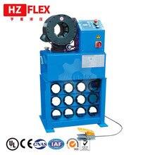 Machine de sertissage de tuyau hydraulique manuel 2018HZFLEX HZ-48C