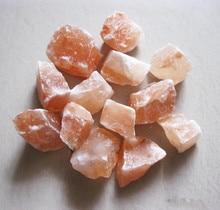 Pierres à sel originales en cristal himalaya   1000g