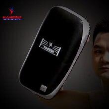 أعلى بيع منصات ركلة التدريب دي الملاكمة اللكم حقيبة القدم وشو الهدف ميت mma الملاكمة التايلاندية الكاراتيه القتال الملاكمة السجال سادة
