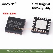 10 pièces UP6182AG UP6182 Original haute qualité graphique puce ic nouveau original ordinateur portable puce livraison gratuite
