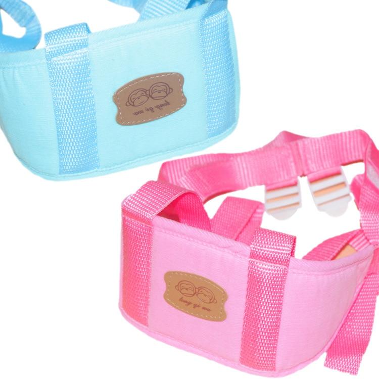Andador para bebé, mochila de correas para niños, cinturón para caminar para bebé, correa de seguridad con arnés para bebé, andador para bebé