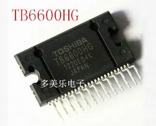 TB6600HG HQ توشيبا, IC دعم كبير رقاقة محرك متدرج