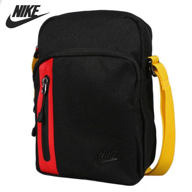 Bolsas de Desporto Nova Chegada Original Nike Tecnologia Pequenos Itens Unissex Bolsas
