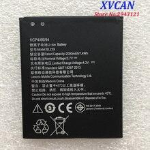 Dla Lenovo 2000Mah BL239 oryginalny akumulator litowo-jonowy zamiennik dla Lenovo A330E A399 A3500 A3500-HV inteligentny telefon komórkowy