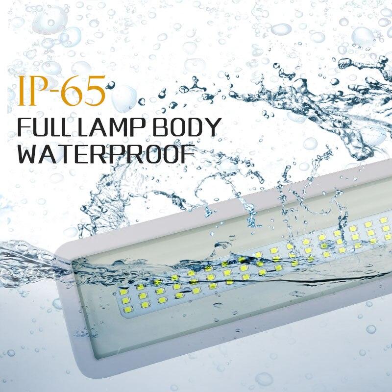 LED Floodlight 150W 100W 50W 250W 200W Ultra Thin Led Flood Light Spotlight Outdoor 220V IP66 Outdoor Wall Lamp Flood Light Led