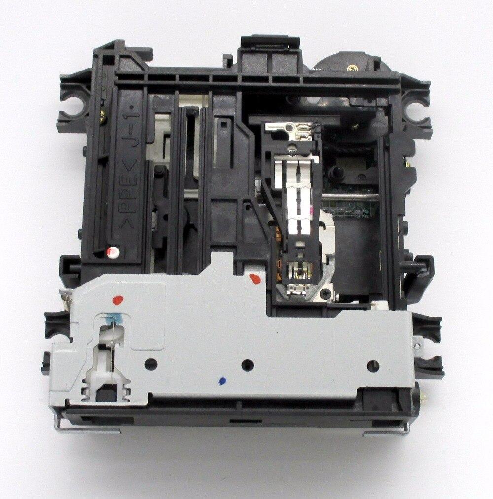 Original novo KMS-261A KMS-261E KMS261A KMS-261 KMS261E KMS261 lens Laser para SONY MD