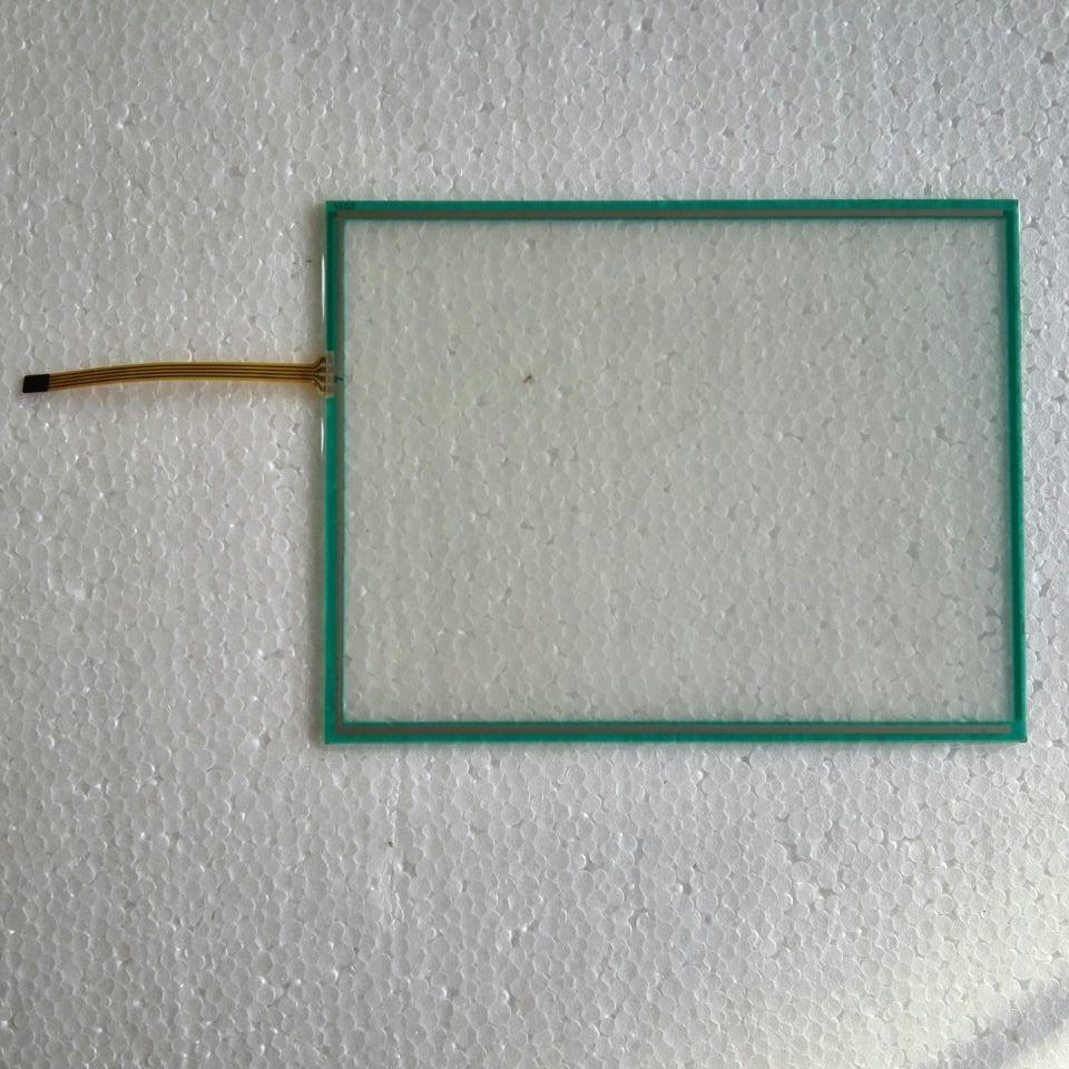 0554-X268/01-TW لوحة زجاجية تعمل باللمس لإصلاح لوحة HMI ~ افعل ذلك بنفسك ، جديدة وأصلية في المخزون