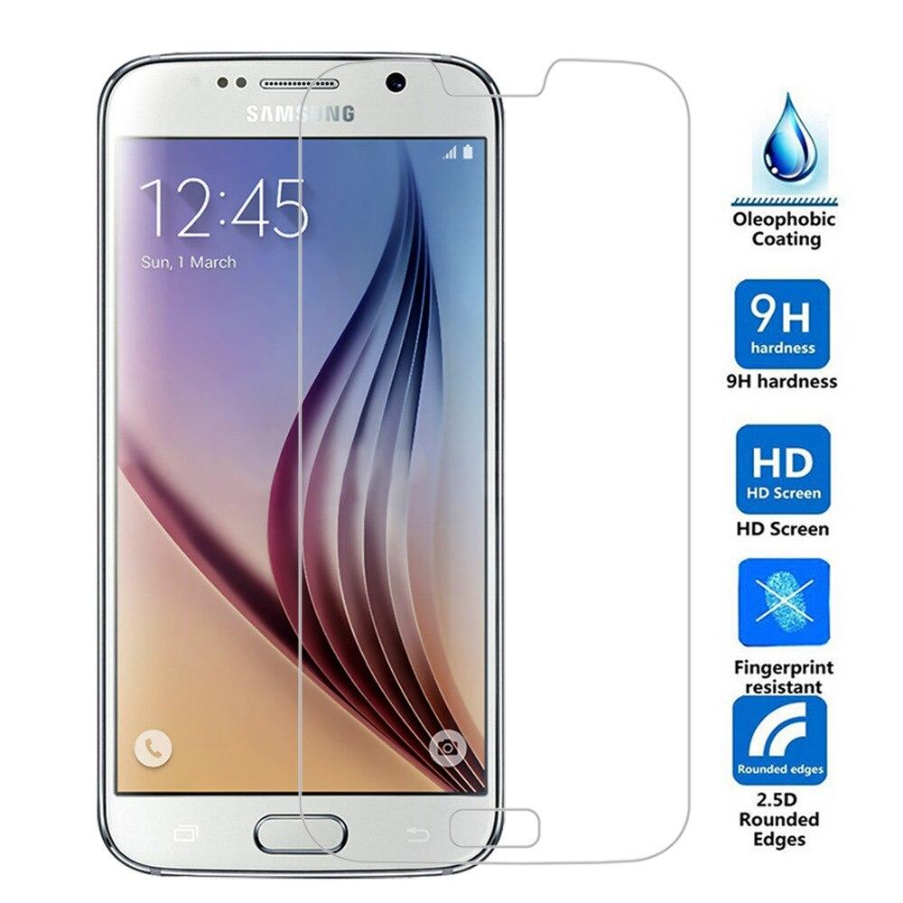 Para Samsung Core Prime, cristal templado para Samsung Galaxy G360, G360F, G360H, G361H, G361F, Protector de pantalla, Protector de película protectora 9H