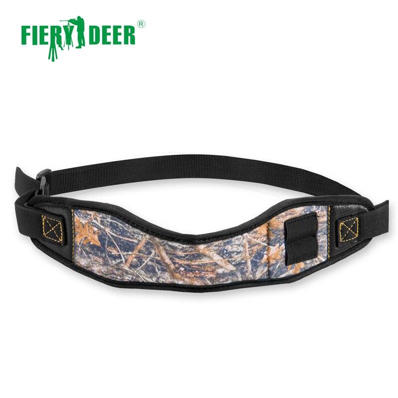 Cinturón relleno ligero FieryDeer Molle, para Tiro Táctico, cinturón de seguridad para caza al aire libre, accesorios para Airsoft