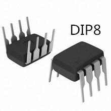 10 Uds MCT62 DIP8 DIP-8 original en Stock
