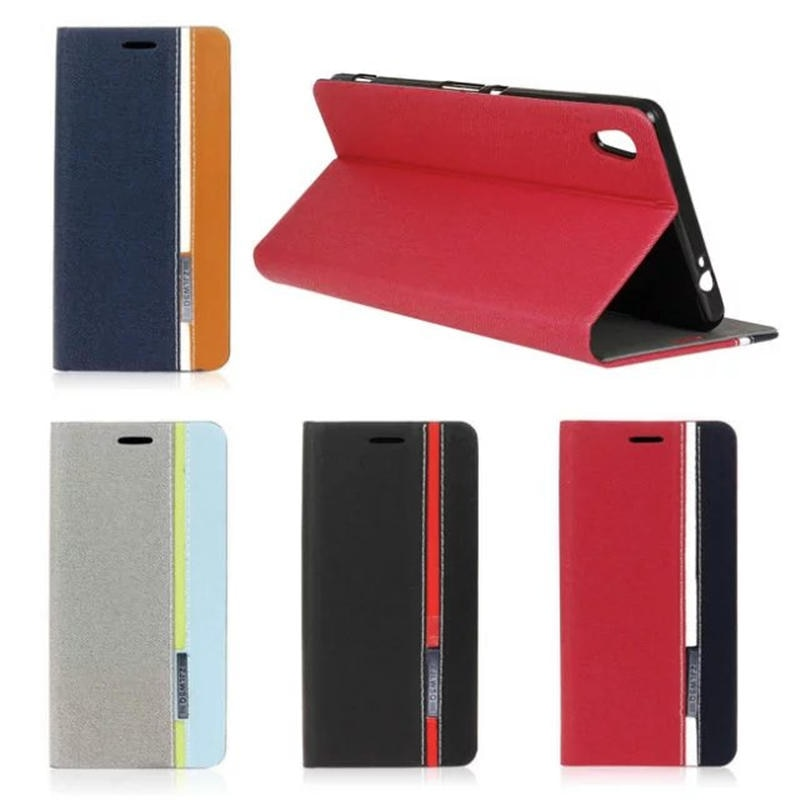 Flip Cover for Sony Xperia XA Ultra C6 F3212 F3216 Dual Case Phone Leather Case for Sony XA Ultra F3211 F3213 F3215 F 3212 3216