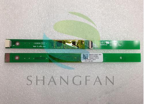 Nuevo inversor LED para Dell Studio 1535 1536 1537 0M465J inversor LED AS036733007 A00 inversor de pantalla LED