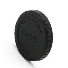 Camera rear Cap for Pentax Q mount Q-S1 Q7 Q10 camera lens