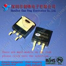 5 PCS IRFS4010PBF IRFS4010 TO263 TPH4R50ANH TPH4R50 DFN8 TLV320AIC3204IRHBR 3204 AIC3204 VQFN-32 XC9536XL-10PCG44C XC9536XL