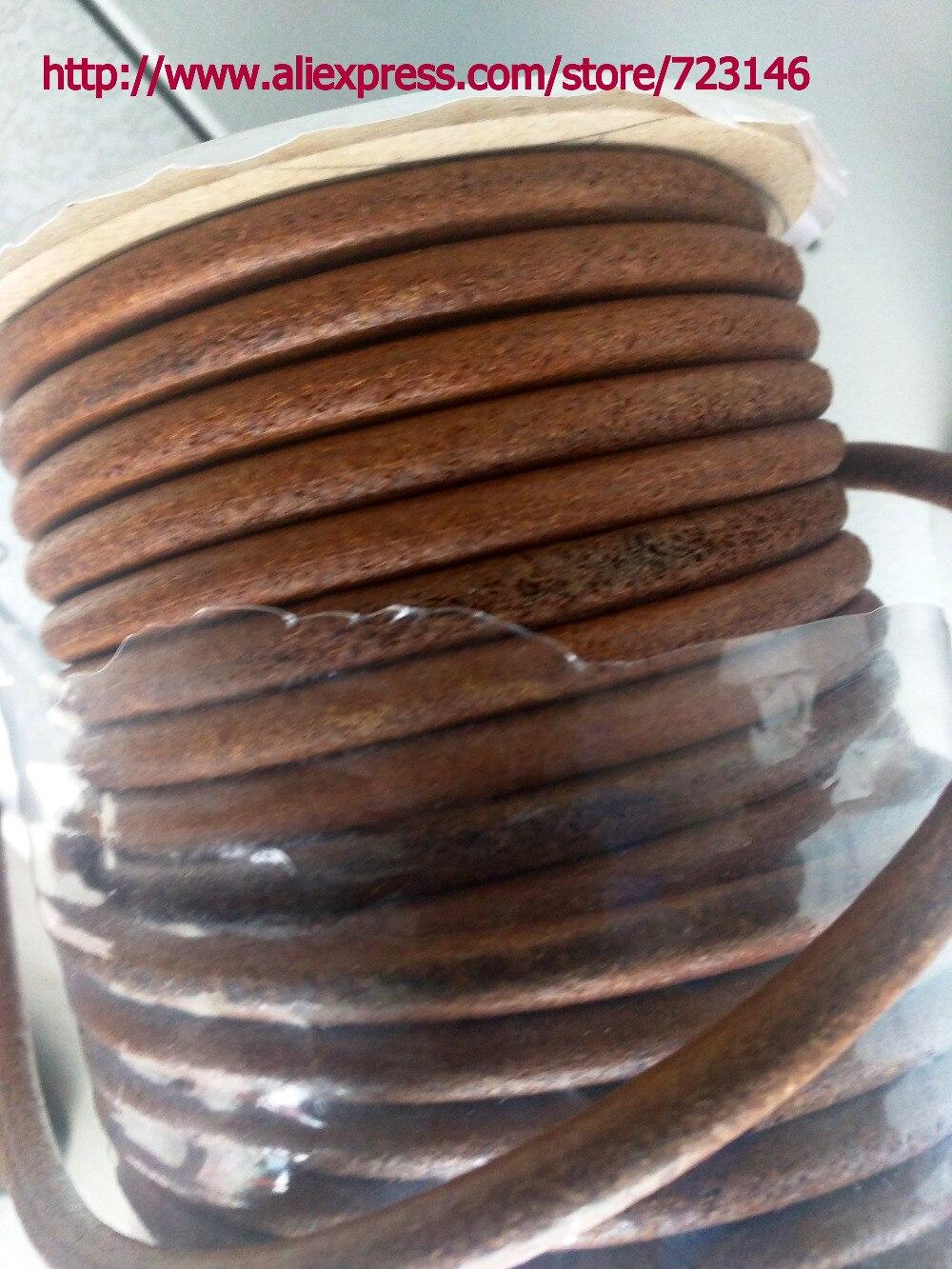 """Correa de cuero de 1300-1301 pulgadas 30m 5/16 """"(8mm) Cantante máquina de coser a pedal de alta calidad 10m de largo 50 Uds. Gancho de unión"""